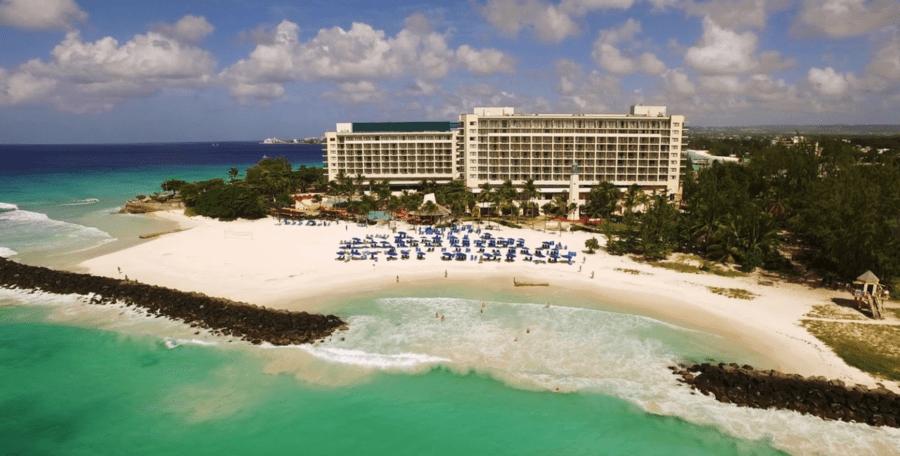 Hilton Barbados Resort 1