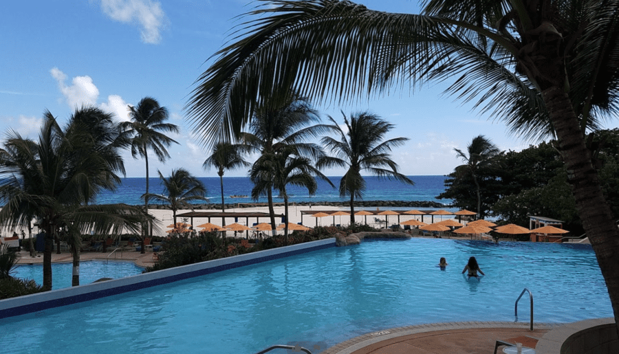 Hilton Barbados Resort 2