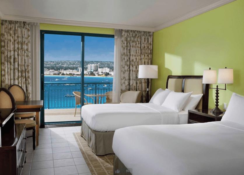 Hilton Barbados Resort 6