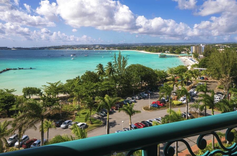 Hilton Barbados Resort 8