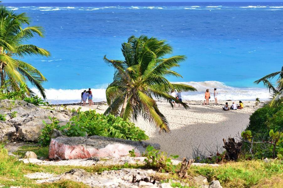 Barbados Holiday